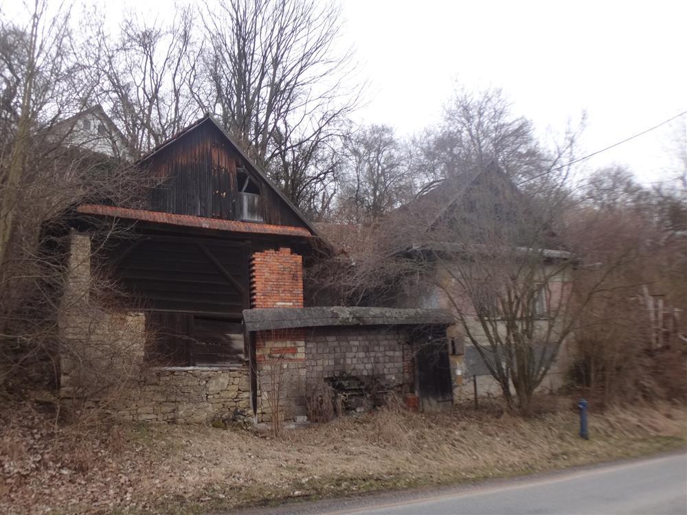 Dražba RD v obci Chrastavec, okres Svitavy