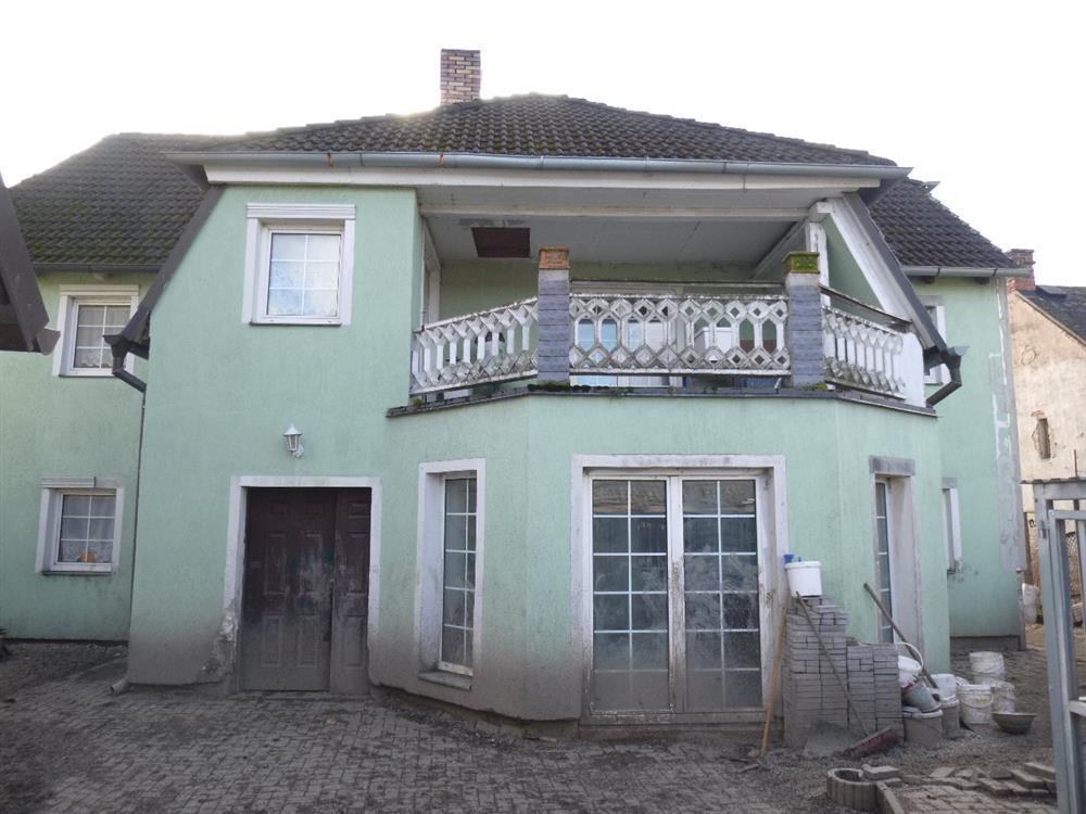 Dražba RD v obci Plzeň, okres Plzeň-město