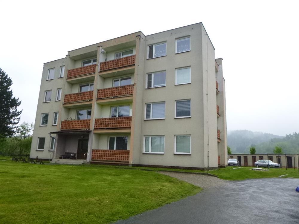 Dražba členského podílu v bytovém družstvu – bytová jednotka 2+1 v obci Sudkov, okres Šumperk