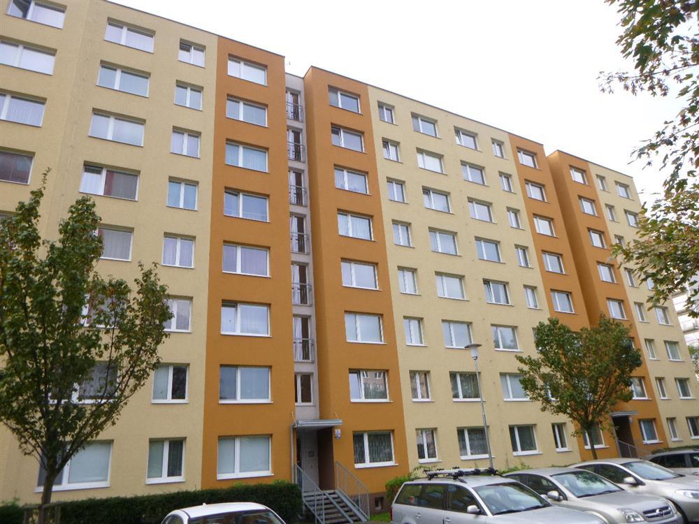 Dražba bytové jednotky o velikosti 4+1 v obci Brno, městská část Židenice