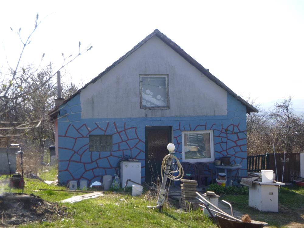 Dražba chaty v Uherském Brodě, okres Uherské Hradiště