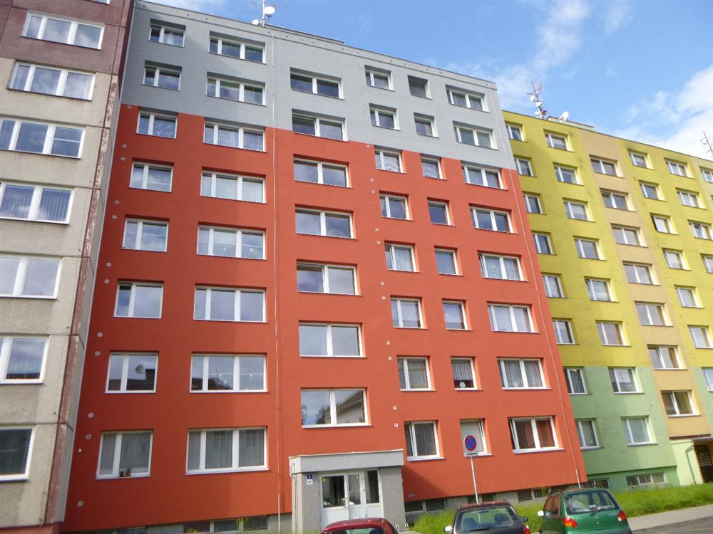 Dražba členského podílu v bytovém družstvu – bytová jednotka 3+1 v obci Bruntál