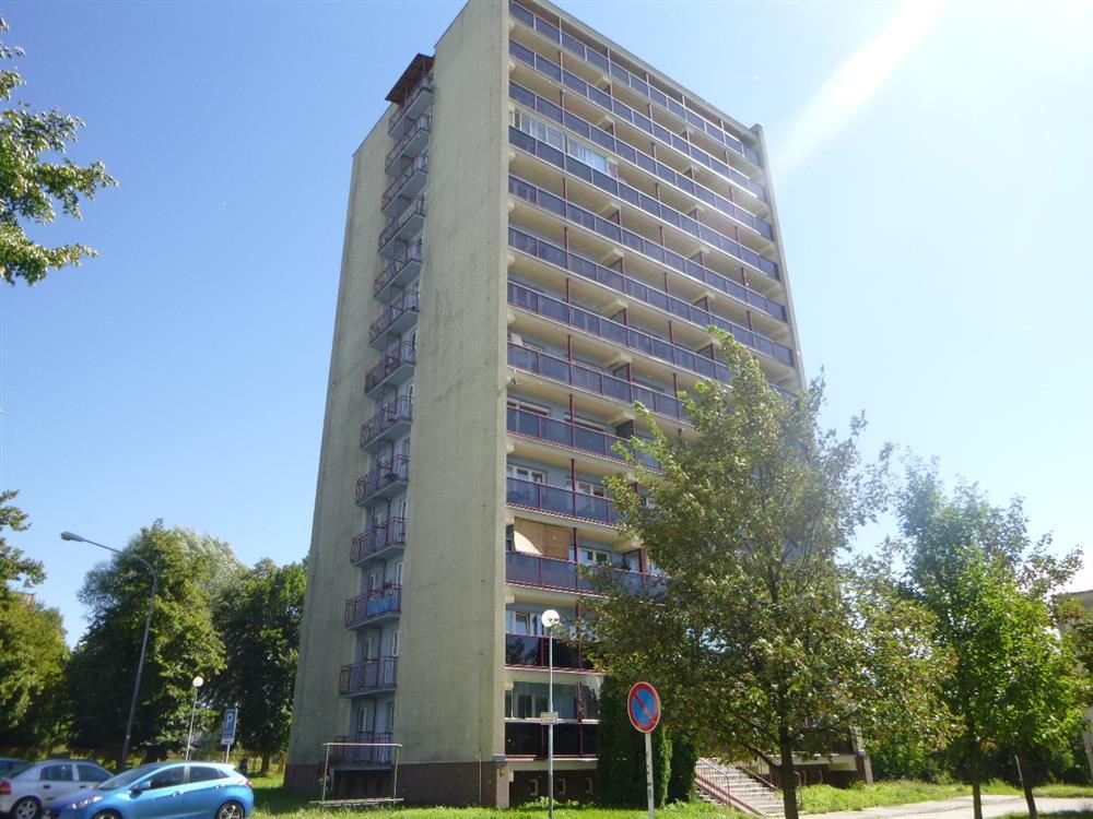 Dražba členského podílu v bytovém družstvu – bytová jednotka 2+1 v obci Karviná