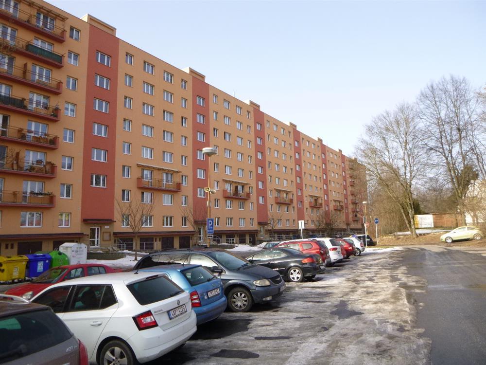 Dražba bytové jednotky 1+1 v obci Havířov