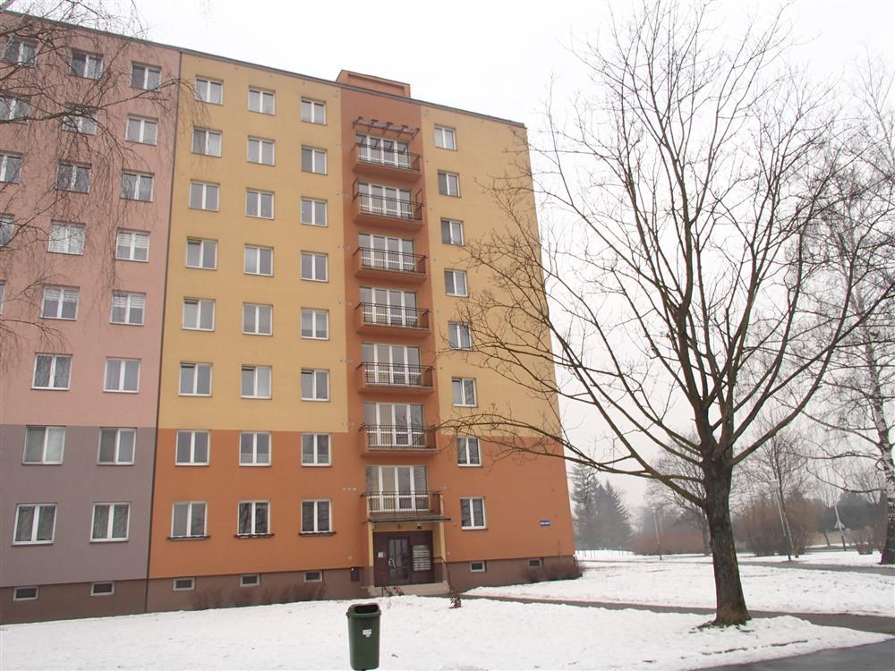 Dražba podílu o vel. 1/24 na bytu 4+1 v Ostravě – Porubě