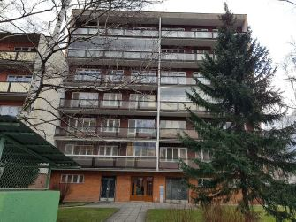 Dražba bytové jednotky 3+1 v obci Frýdlant nad Ostravicí, okres Frýdek-Místek
