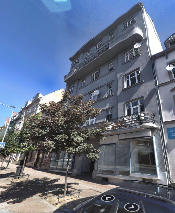 Dražba podílu id. 1/2 na bytové jednotce o velikosti 3+1 v obci Karlovy Vary, okres Karlovy Vary